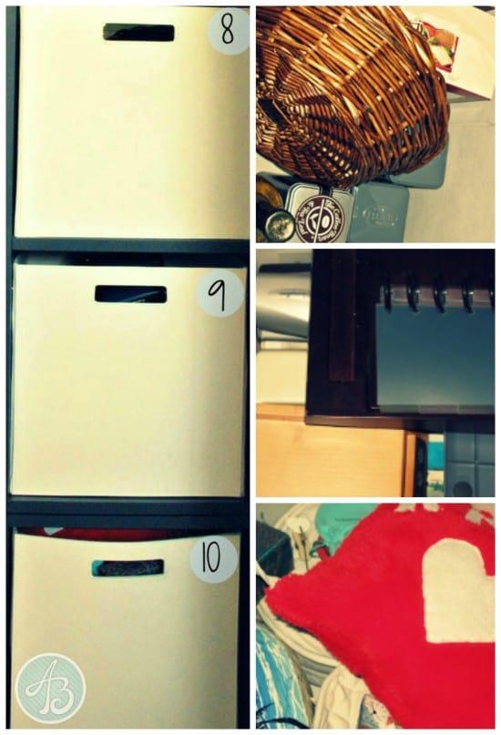 collage - closet 8-10