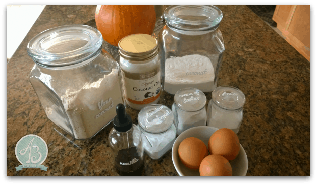 healthy-waffle-recipe-ingredients