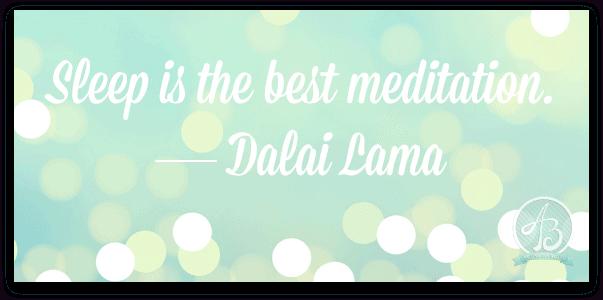 inspiring-quote-dalai-lama-sleep