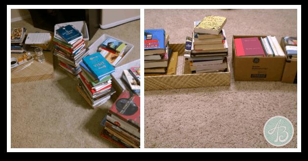 KonMari_Organization_Books