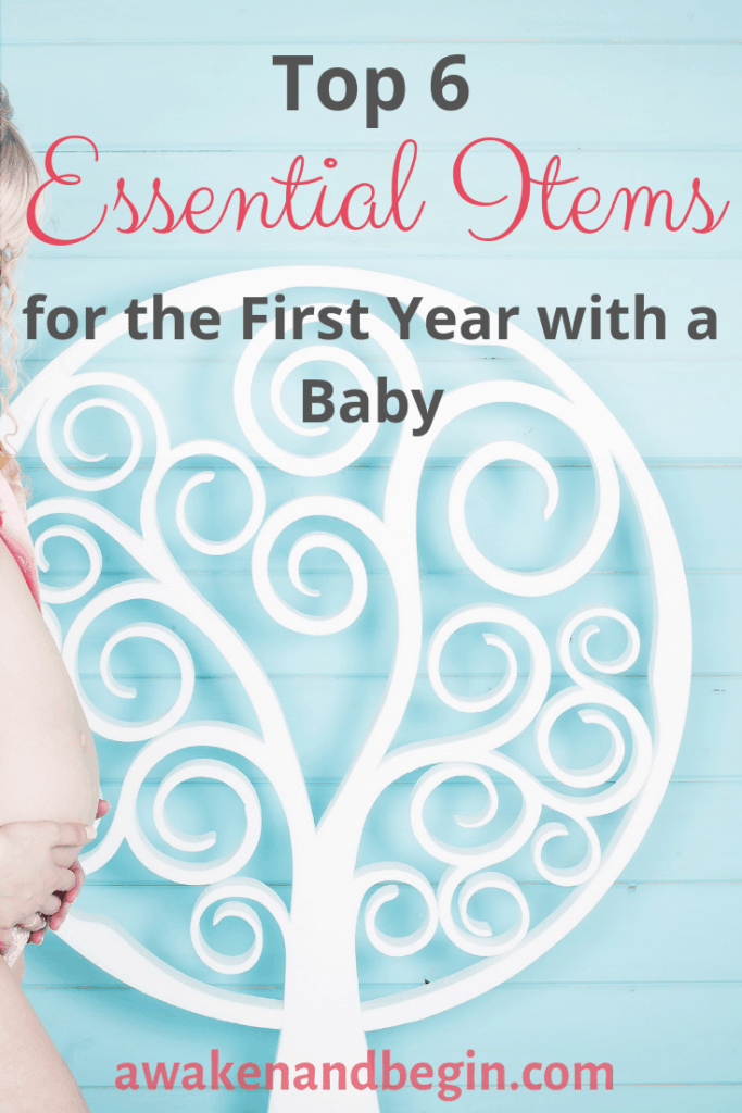 top-essential-baby-items-first-year