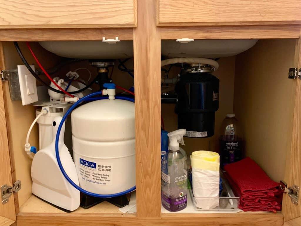 under-the-kitchen-sink