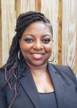 Transworld Business Sales Agent Ebony Johnson