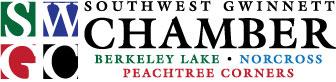 Southwest Gwinnett Chamber Logo