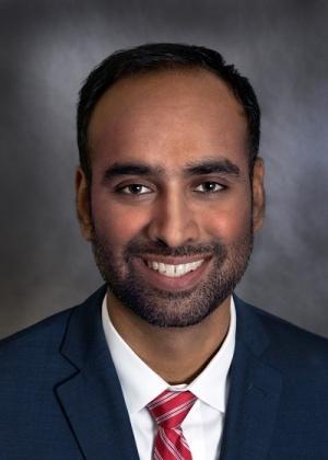 Transworld Business Advisor Vivek Patel