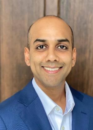 Viraj Patel of Transworld Business Advisors