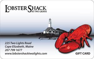 LobsterGiftCard