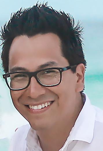 Daniel Garcia, PhD, MTS
