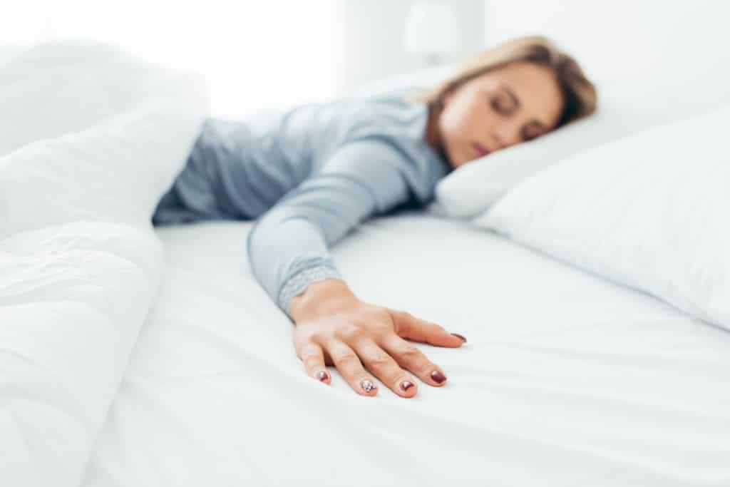 Sleep Divorce Sleeping Alone