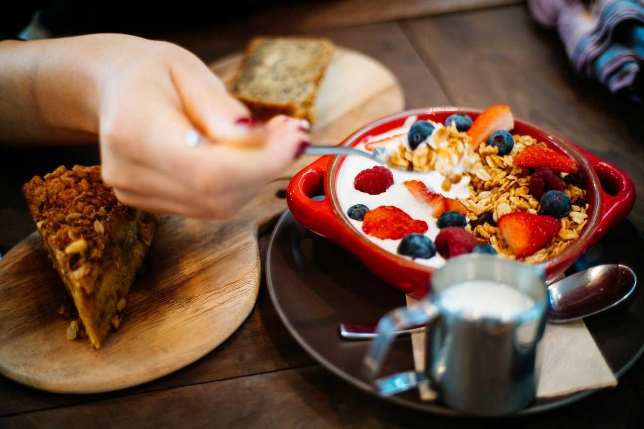 The Best Breakfast, Brunch, and Coffee in Barcelona