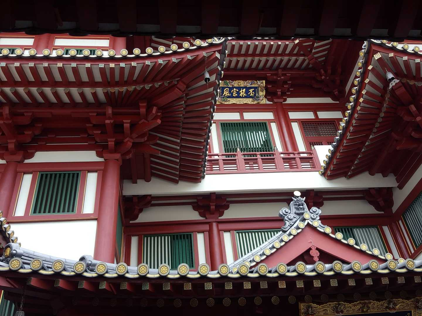 Explore China Town Inside Out