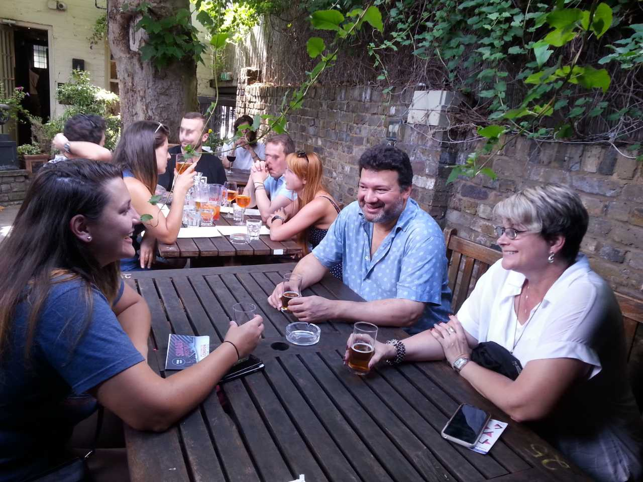 Pub Tour of Notting Hill and Kensington