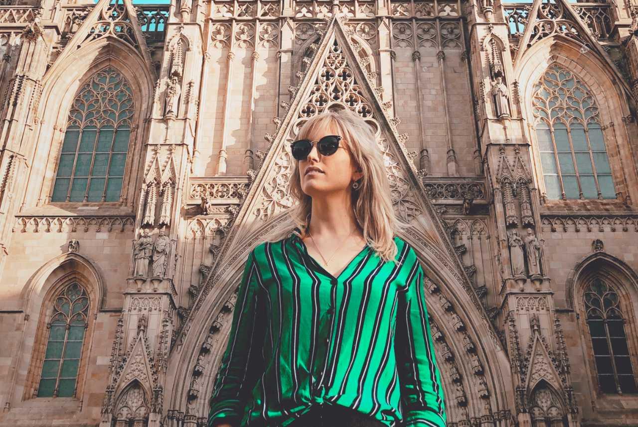 Barcelona Photoshoot Tour