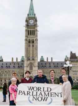 Ottawa_World Parliament Now