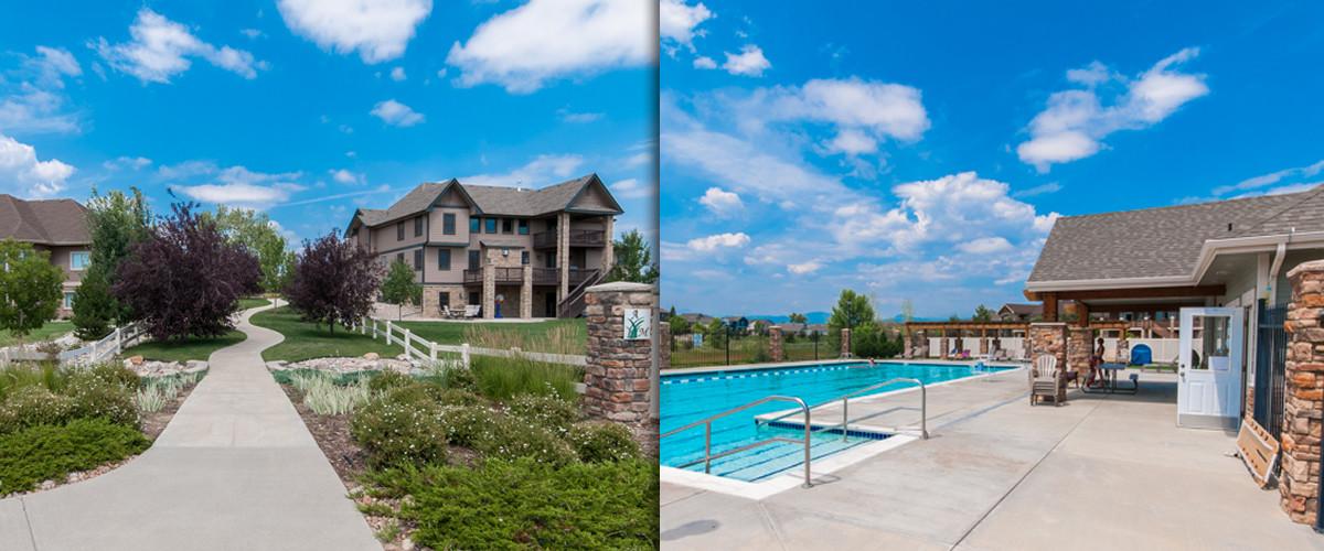 Alford Meadows Homes & Pool