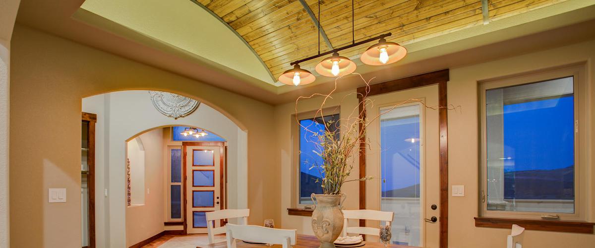 Sedona Hills Dining Room