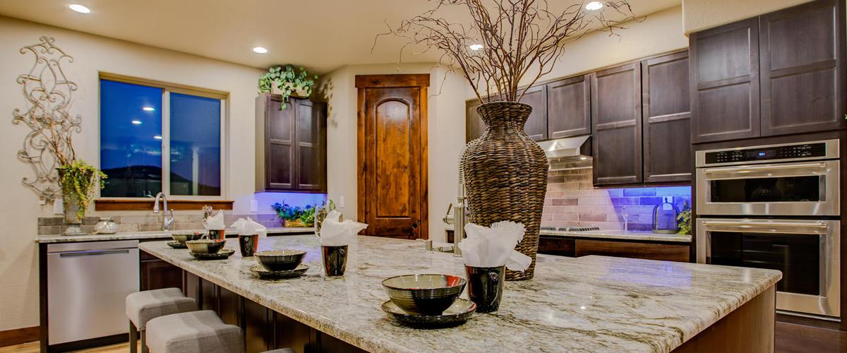Sedona Hills Kitchen