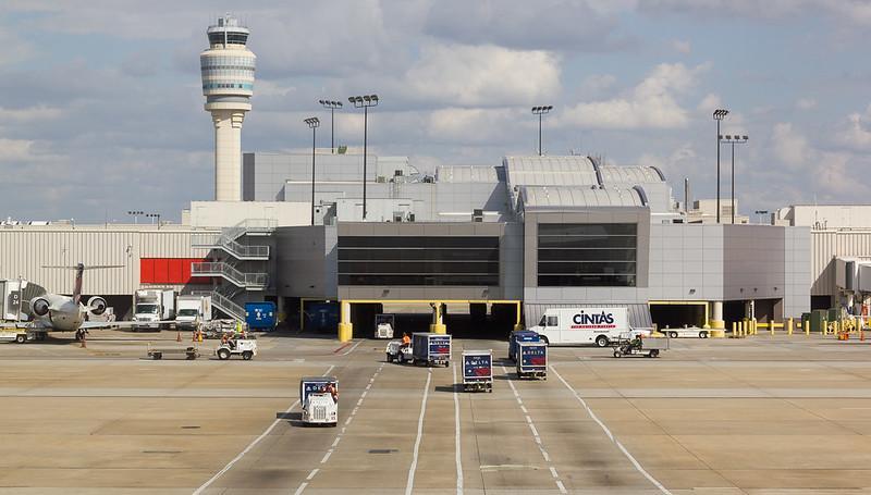 Hartsfield–Jackson Atlanta International Airport Webcams