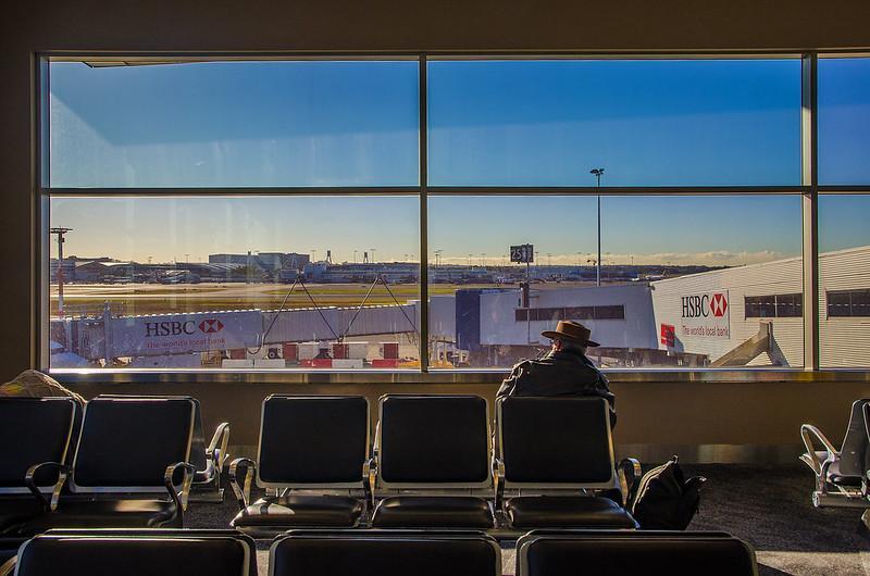 Sydney (Kingsford Smith) Airport Webcams