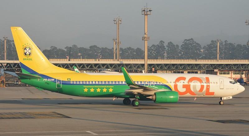 Sao Paulo-Guarulhos International Airport Webcams