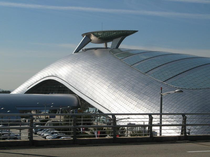 Seoul Incheon International Airport Webcams