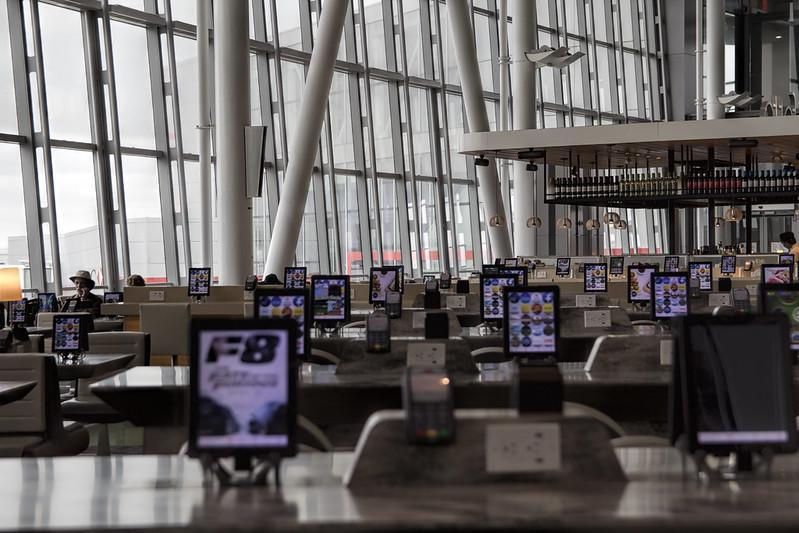 Toronto Pearson International Airport Webcams