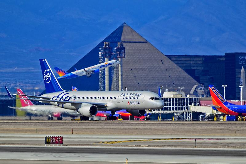 McCarran International Airport Webcams