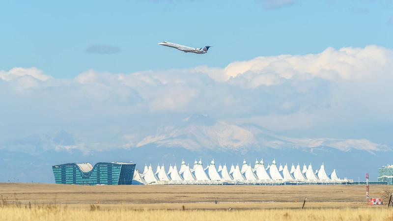 Denver International Airport Webcams
