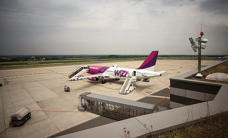 Dortmund Airport Webcams