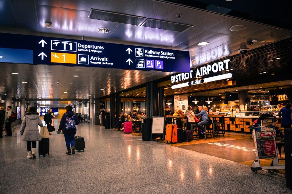 Helsinki-Malmi Airport Webcams