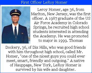 LeRoy Homer