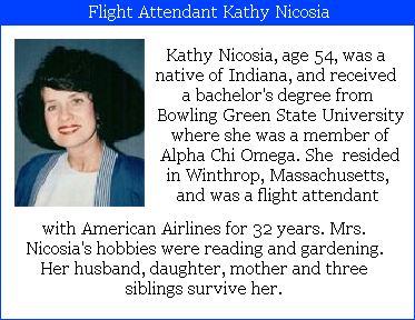 Kathy Nicosia