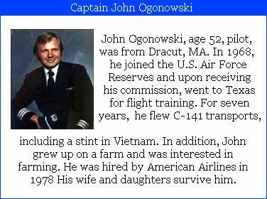 John Ogonowski