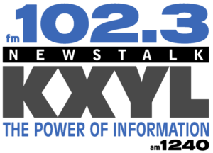 KXYL Newstalk Radio - The Power of Information