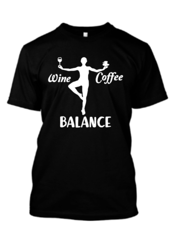 Wine Coffee Balance