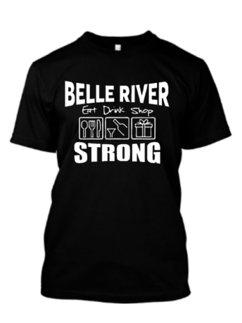 Belle River Strong