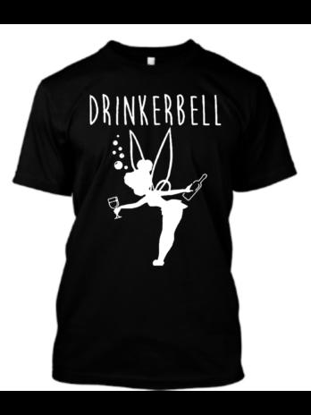 Disney Drinkerbell