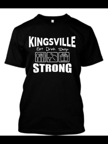 Kingsville Strong