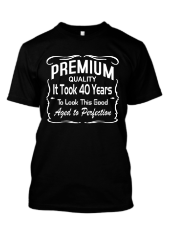 Premium 40