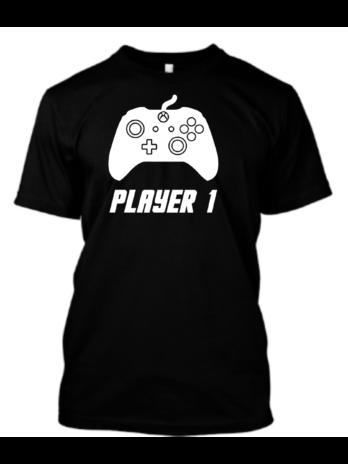 Xbox Player 1