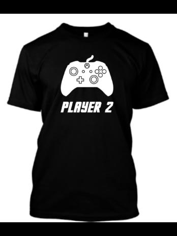 Xbox Player 2