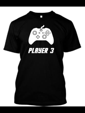 Xbox Player 3