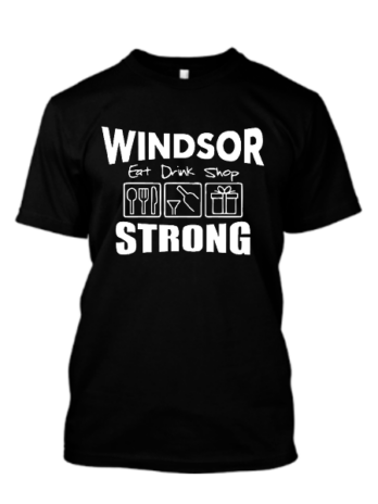 Windsor Strong