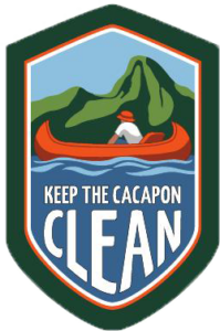 Keep the Cacapon Clean