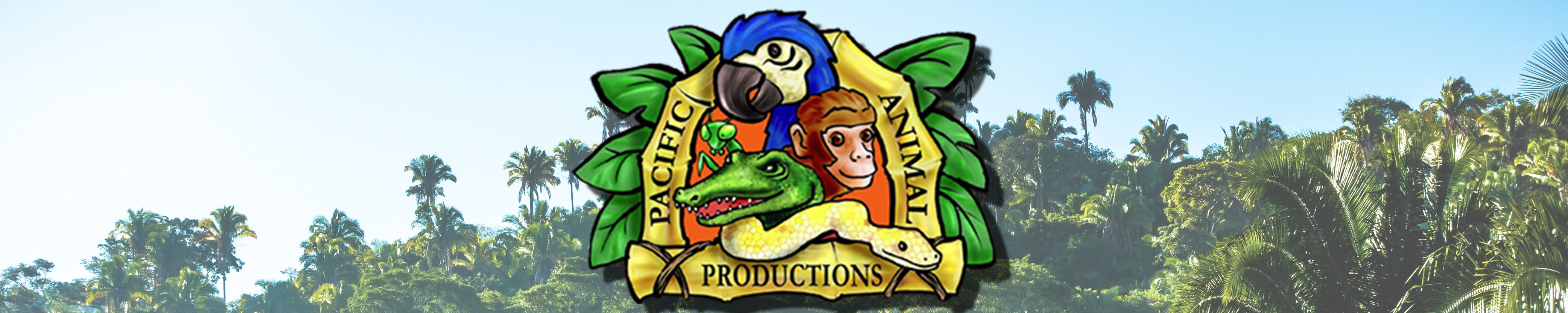 Pacific Animal Productions