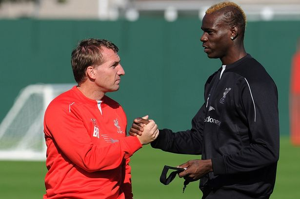 Rodgers and Balotelli