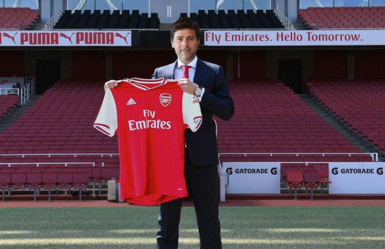 Poch Arsenal