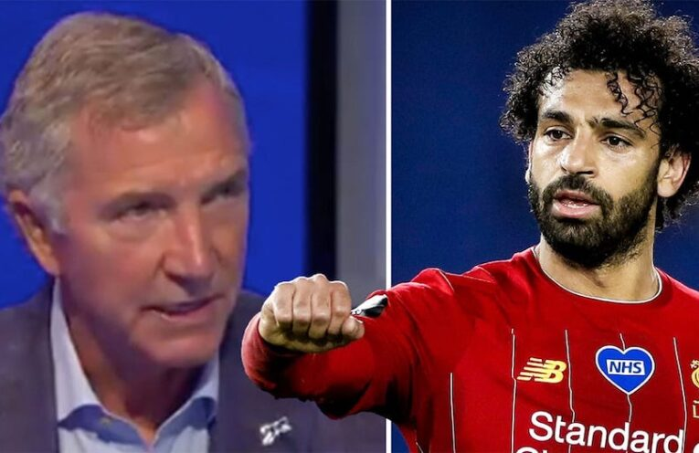 Souness and Salah