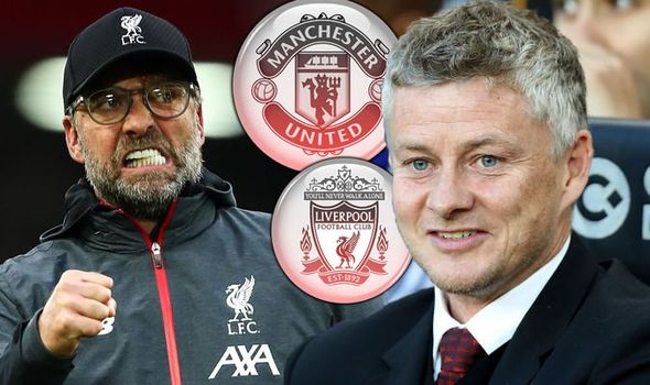 Klopp and Ole