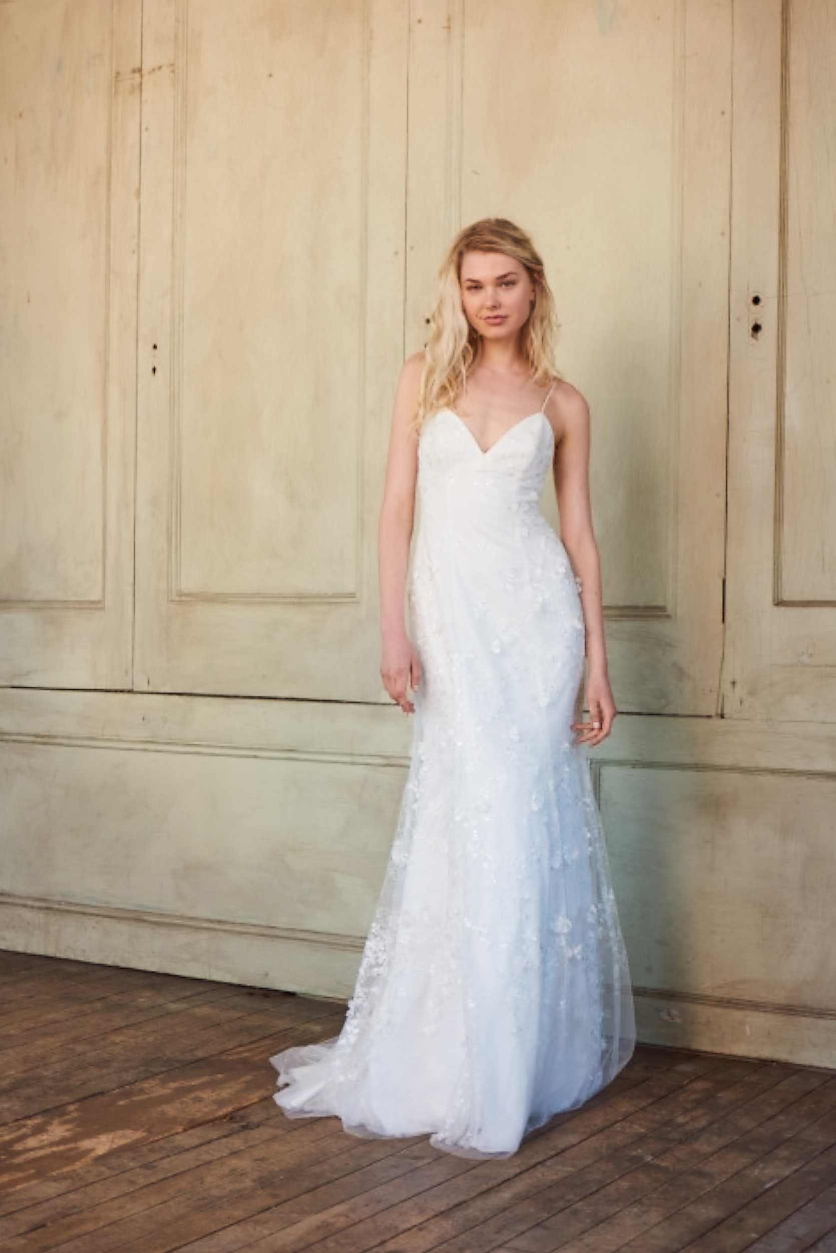 Top 10 Wedding Gown Trends from the 2018 NYC Bridal Fashion Week: Hits and Misses and Wedding Gown Inspiration